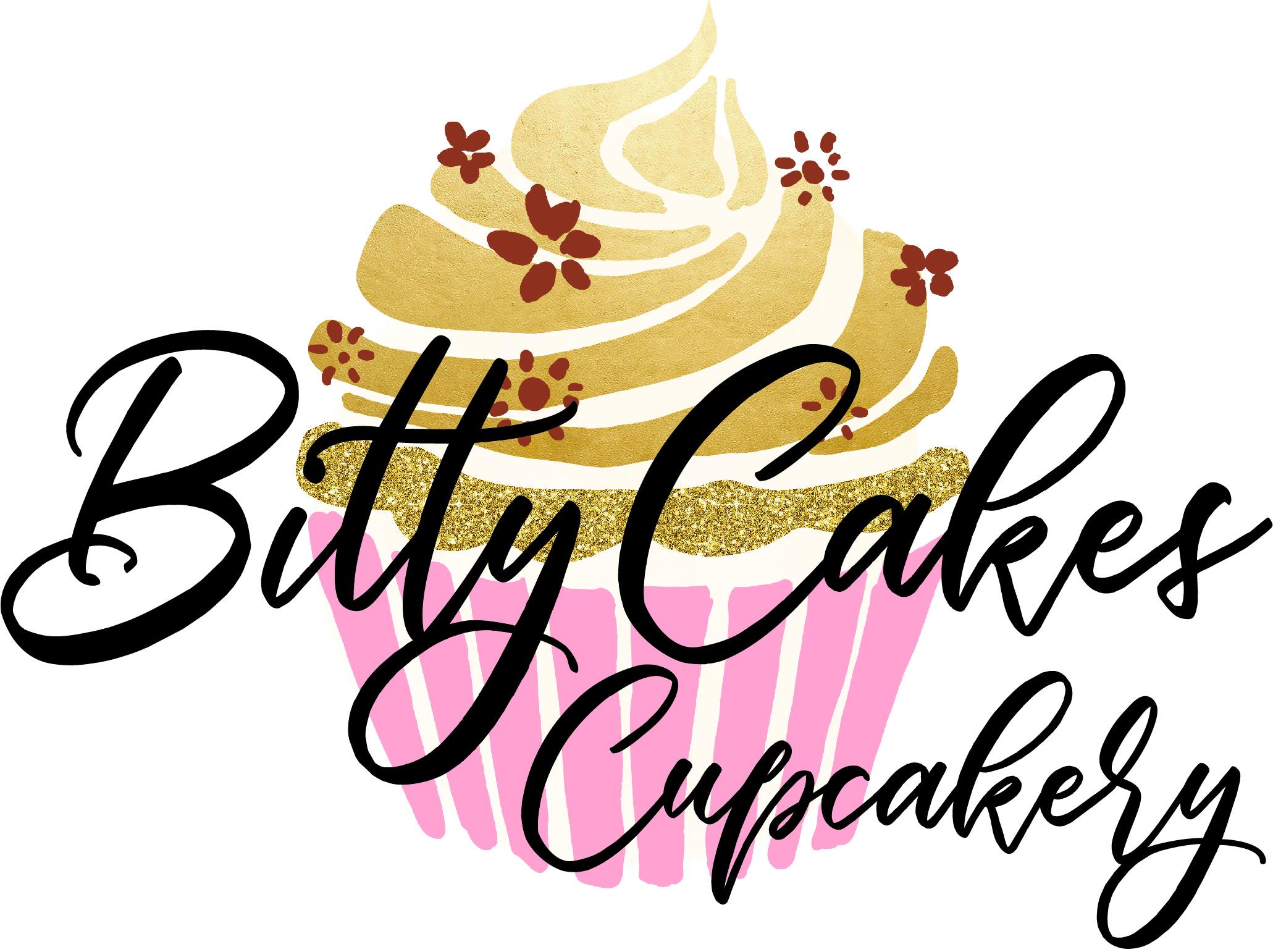 BittyCakes Logo1